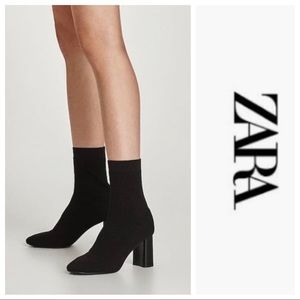 🎉 HP 🎉 ZARA Sock Boots